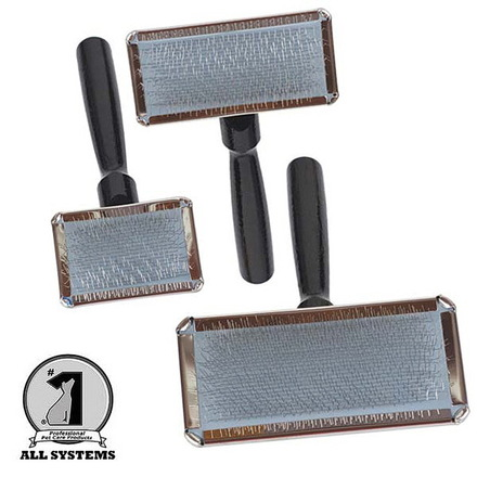#1 All Systems - Slicker Brushes