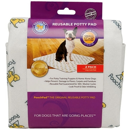 PoochPad - Regular, Small