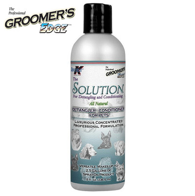 Groomer's Edge® The Solution Conditioner